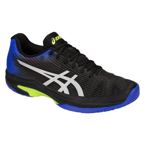 Solution Speed FF - Men's Tennis Shoes