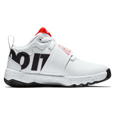 newest collection 17a28 ffe96 Team Hustle D 8 (PS) Jr - Kids  Basketball Shoes. NIKE