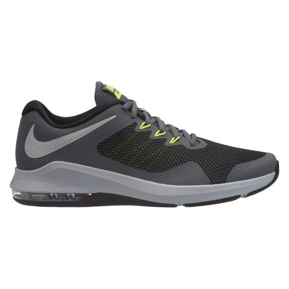 chaussures hommes sport nike air