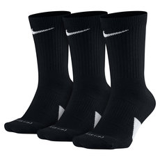 Elite - Men's Crew Socks (Pack of 3)