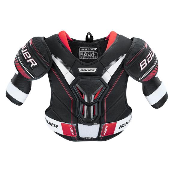 S18 NSX Sr - Senior Hockey Shoulder Pads