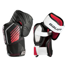 S18 NSX Sr - Senior Hockey Elbow Pads