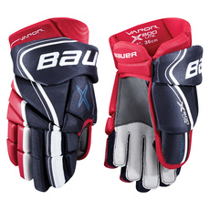 S18 Vapor X800 Lite Sr - Senior Hockey Gloves