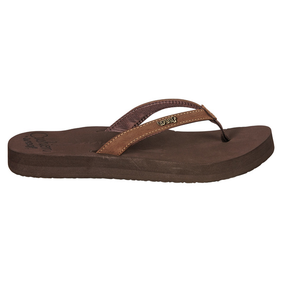 Cushion Luna - Women's Sandals
