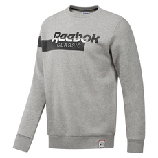 Classics - Men's Fleece Sweatshirt