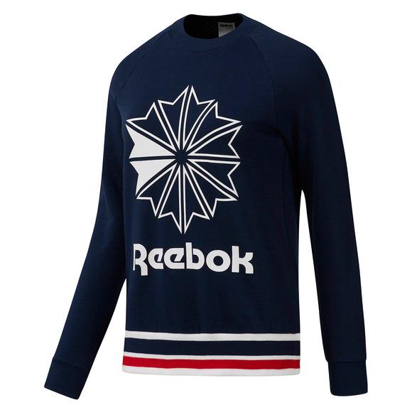Classics - Women's French Terry Sweatshirt