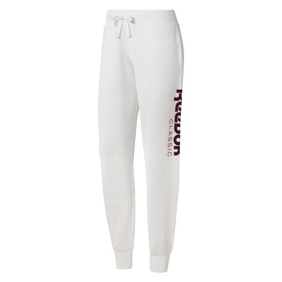 Classics Graphic - Pantalon en molleton pour femme