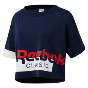 Classics - Women's Cropped T-Shirt