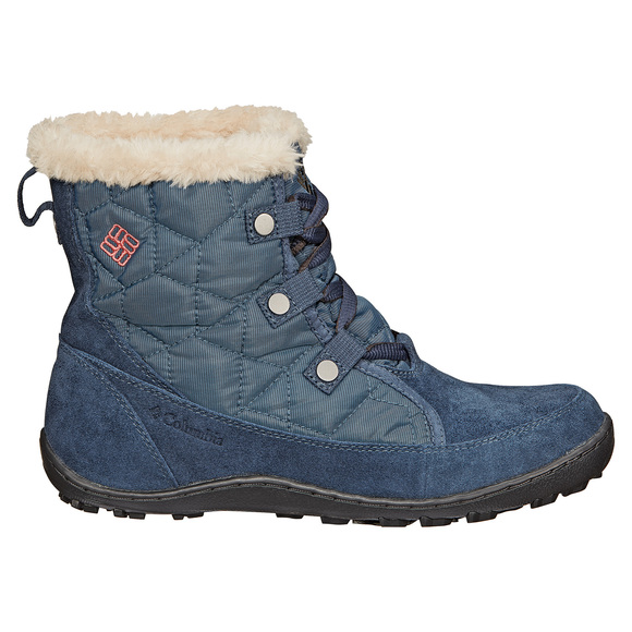 Powder Summit Shorty - Women's Fashion Boots