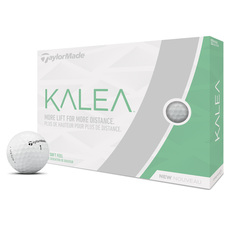 Kalea - Box of 12 Golf Balls