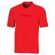 Basic Skins - T-shirt de plage pour homme  - 0