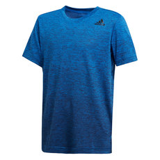 YB FreeLift Gradient - Boys' Training T-Shirt