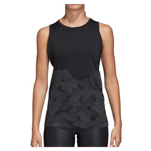 Open Back - Camisole d'entraînement pour femme