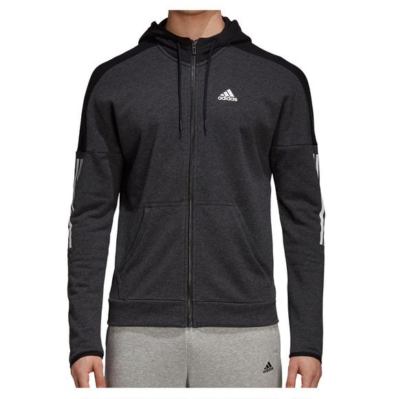 f1cdda00256d2 ADIDAS Sport ID - Men s Full-Zip Hoodie