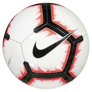 Pitch - Soccer Ball