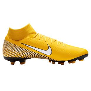 Neymar Superfly 6 Academy MG - Chaussures de soccer extérieur pour adulte
