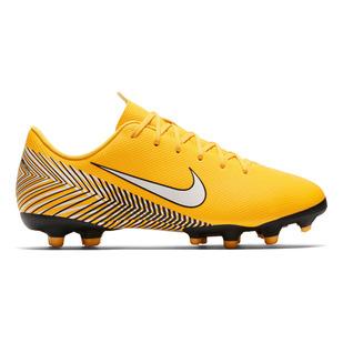 Neymar Vapor 12 Academy  MG Jr - Chaussures de soccer extérieur pour junior