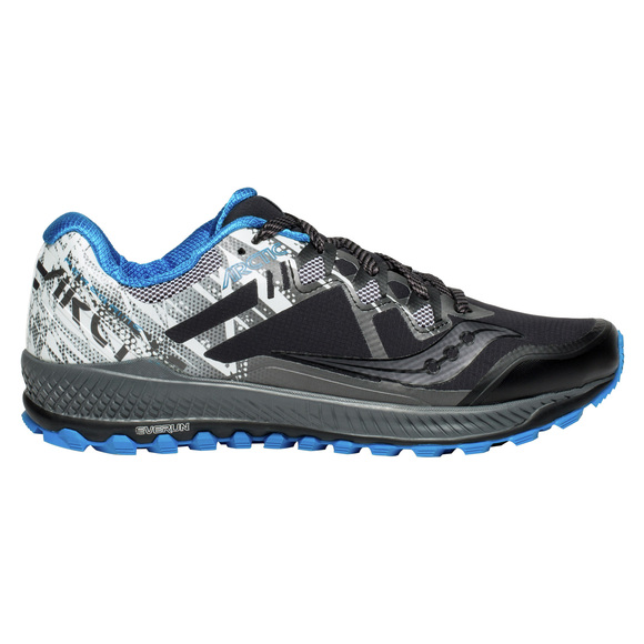 Peregrine 8 Ice+ - Men's Trail Running Shoes