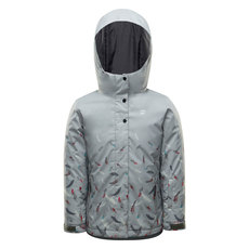 Simone Jr - Girls' Insulated Jacket