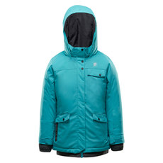Sequel Jr - Girls' Insulated Jacket