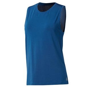 Workout - T-shirt d'entraînement sans manches pour femme