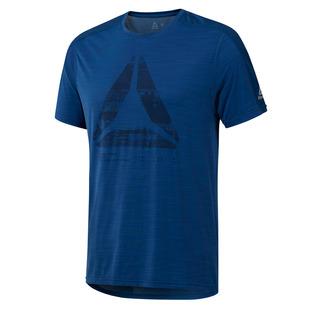 Activchill Graphic - Men's Training T-Shirt