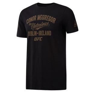 UFC Pride - T-shirt pour homme
