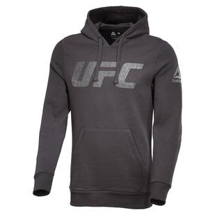 UFC FG - Chandail à capuchon en molleton pour homme