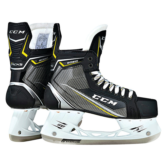Tacks 9060 Jr - Junior Hockey Skates