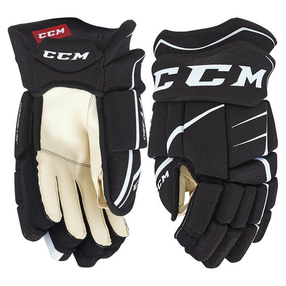 Jetspeed FT350 Sr - Senior Hockey Gloves
