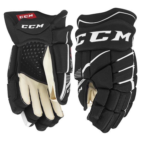 Jetspeed FT370 Sr - Senior Hockey Gloves