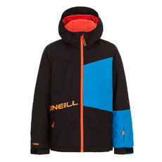 PB Statement Jr - Boys' Insulated Jacket
