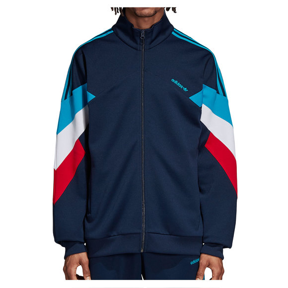 983de7c0 ADIDAS ORIGINALS Palmerston - Men's Track Jacket | Sports Experts