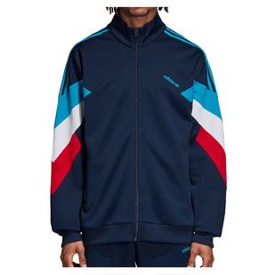 Palmerston - Men's Track Jacket