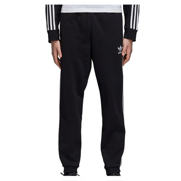 adidas 3 stripe training pants