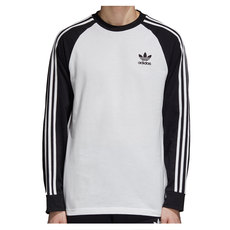 Adicolor 3 Stripes - Men's Long-Sleeved Shirt