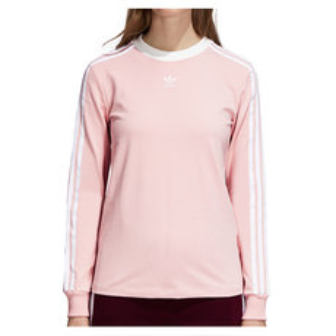 3 Stripes - Women's Long-Sleeved Shirt