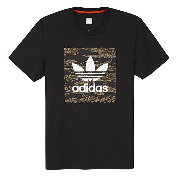 2541e7e2 ADIDAS ORIGINALS Camo - Men's T-Shirt | Sports Experts