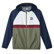 BB - Men's Full-Zip Hooded Jacket