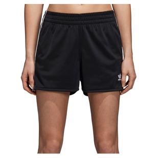 Adicolor 3 Stripes - Women's Shorts