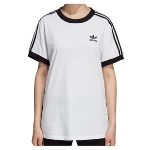 Adicolor 3 Stripes - T-shirt pour femme