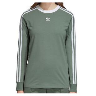 Adicolor 3 Stripes - Women's Long-Sleeved Shirt