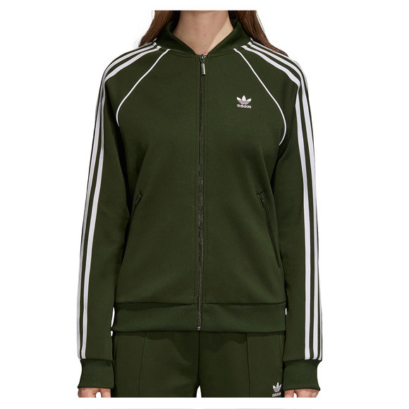 sports shoes 55f07 c97f0 ADIDAS ORIGINALS Adicolor SST - Womens Track Jacket  Sports