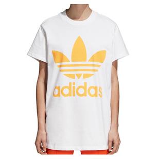 Adicolor Big Trefoil - T-shirt pour femme