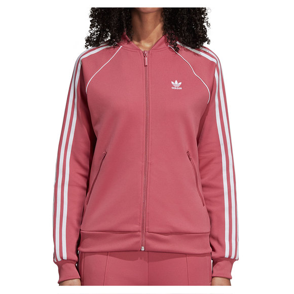 1c2cd321682ae ADIDAS ORIGINALS DH3161 - Women's Training Jacket | Sports Experts