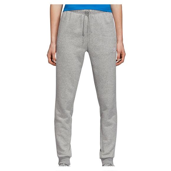 680bd2aacc366 ADIDAS ORIGINALS Adicolor DH3142 - Pantalon en molleton pour femme   Sports  Experts