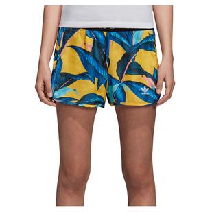 Collab DH3062 - Women's Shorts