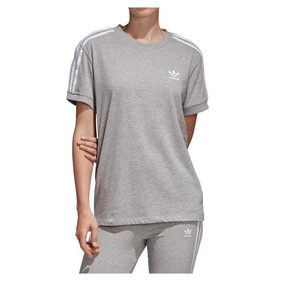 Adicolor 3-Stripes - Women's T-Shirt