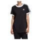 Adicolor 3-Stripes - T-shirt pour femme - 0