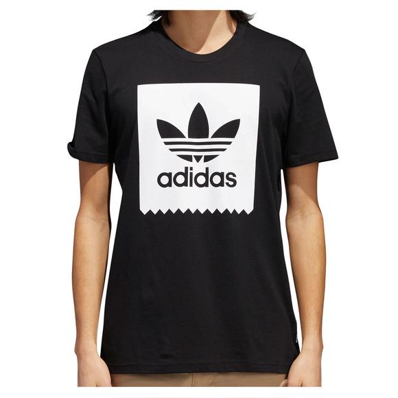 Adidas Shirt Blackbird T Pour Solid Originals Homme 1JlKFc